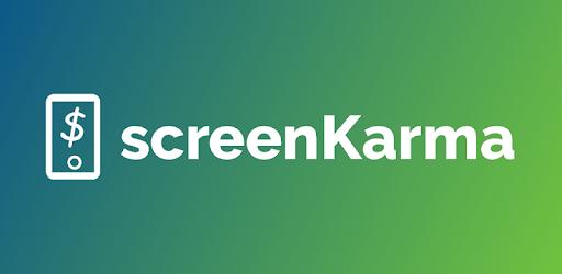 screenKarma - Home Screen Rewards apk