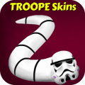 Trooper Skins for Slither Icon