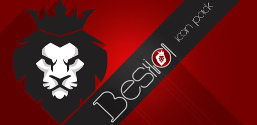 Bestia - Beastly Icon Pack apk