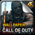 Call of Duty Wallpaper Icon