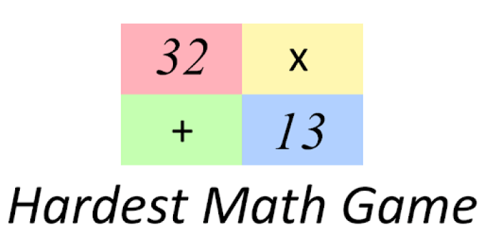 Hardest Math Game Ever apk