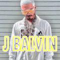 J Balvin - Amarillo Icon