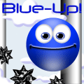 Blue-Up! Icon