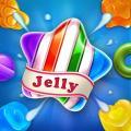 Jelly Fever Saga Icon