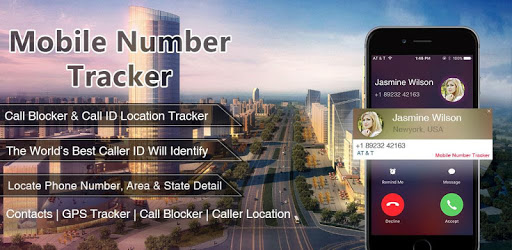 Mobile Number Location Tracker apk