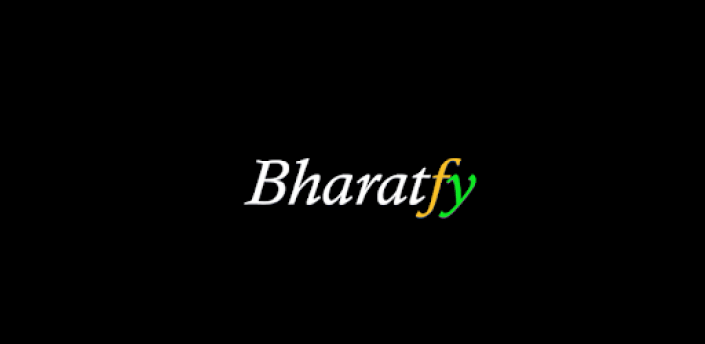 Bharatfy - A Marketplace for Everything & Anything apk
