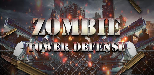 Zombie Tower Defense:Idle Game apk