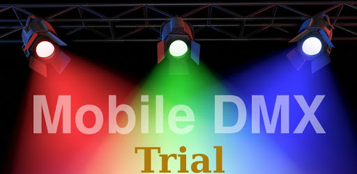 Mobile DMX Trial apk