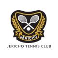 Jericho Tennis Club Icon