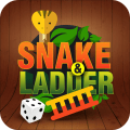 Snakes & Ladders - Free Board Game Icon