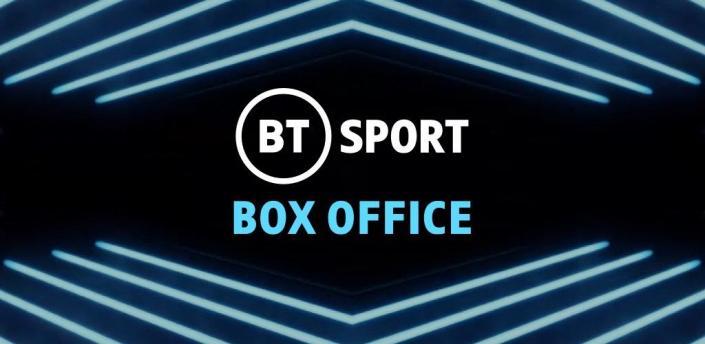 BT Sport Box Office apk
