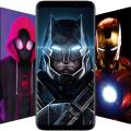 SuperHeroes Wallpapers 4K HD Icon