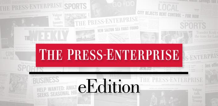 Press Enterprise apk