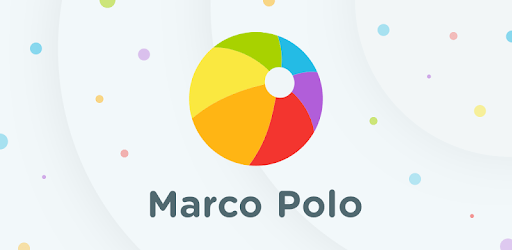 Marco Polo - Video Chat for Busy People apk