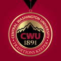 CWU Traditions Keeper Icon