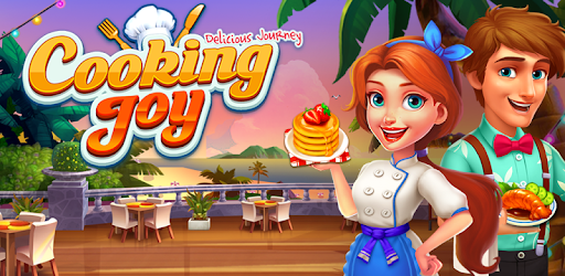 Cooking Joy - Super Cooking Games, Best Cook! apk