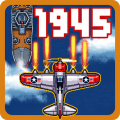 1945 Air Force: Airplane Shooting Games - Free Icon
