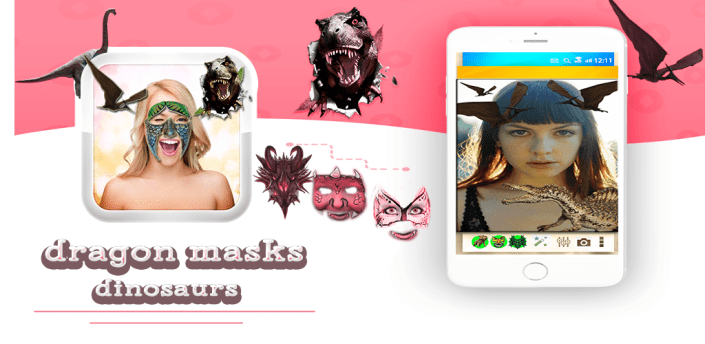 dragons Pic Stickers apk