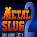 Metal Slug II Icon