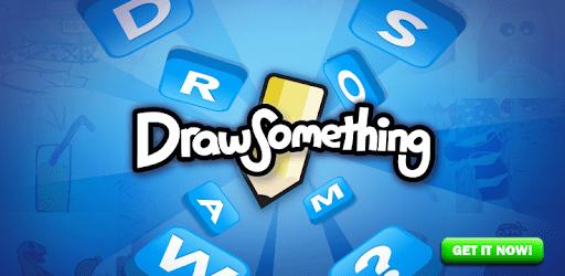 Draw Something Classic apk