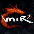 레전드 오브 미르2 블랙 Icon