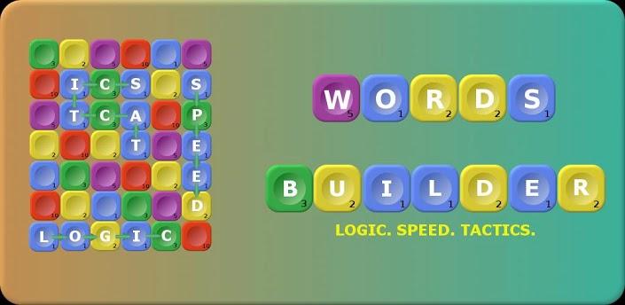 Words Builder apk