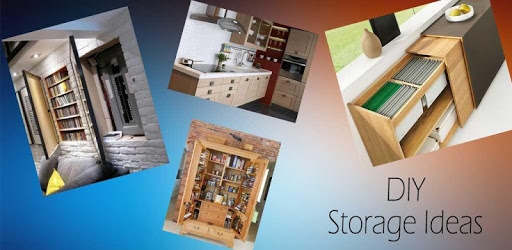 DIY Storage Ideas apk