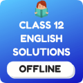 English NCERT Solutions Class 12 Offline Icon