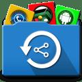 APK Backup/Share/Restore Icon
