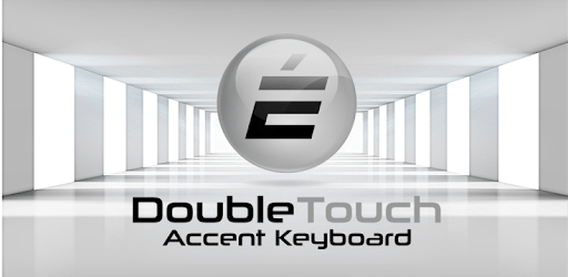 Double Touch Accent Keyboard - Accents Keyboard apk