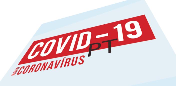 App com dados Covid-19 para Portugal apk