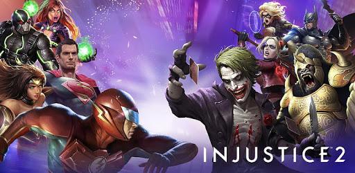 Injustice 2 apk