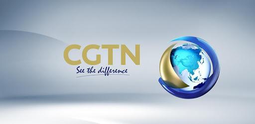 CGTN – China Global TV Network apk