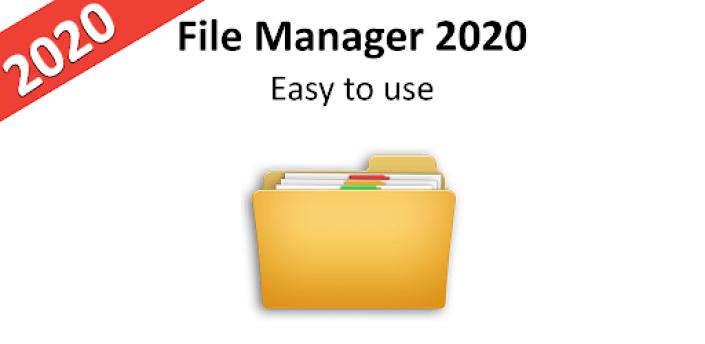 File Manager - File Explorer Classic 2020 apk