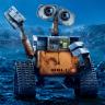 Wall-E. GO Launcher EX Theme Icon