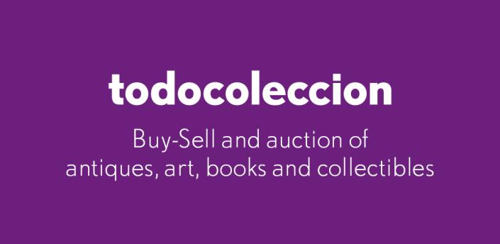 todocoleccion auctions apk
