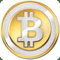 Bitcoin Billionaire Tycoon Icon