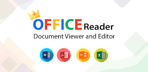 Word Office - Docx, Slide, Excel, PDF Edit & View apk