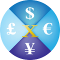 X-Change Currency Converter Icon