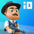TopGuns.io - Guns Battle royale 3D Action Icon