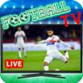 بث مباشر لكرة القدم HD Icon