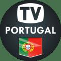 TV Portugal Free TV Listing Icon