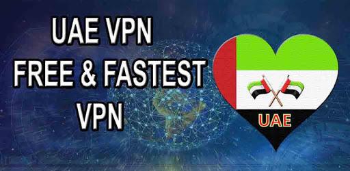 UAE VPN - Free VPN Proxy Servers apk