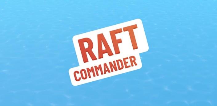 Raft Commander: Ocean Survival apk