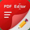 PDF Editor Pro - Create PDF, Edit PDF & Sign PDF Icon