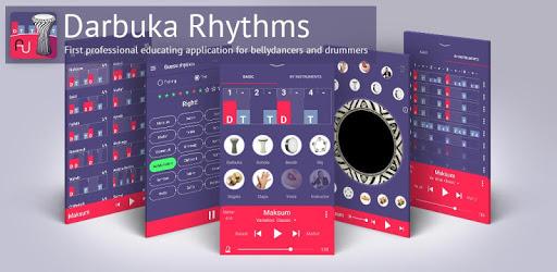 Darbuka Rhythms apk