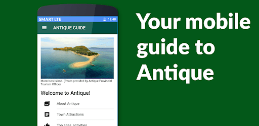 Antique Guide: Your mobile guide to Antique apk
