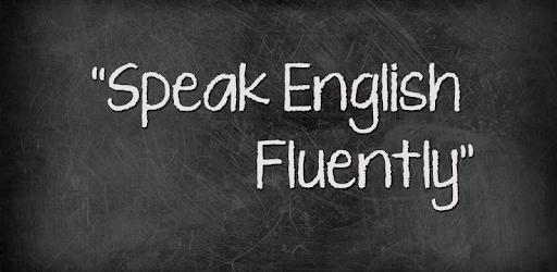 Speak English Fluently apk