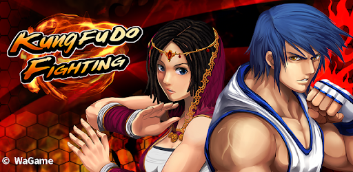 Kung Fu Do Fighting apk