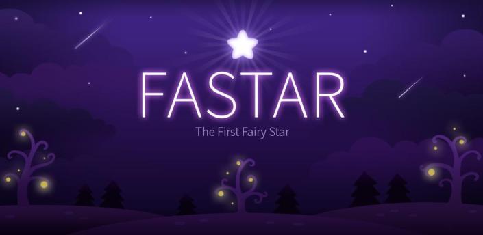 FASTAR VIP - Shooting Star Rhythm Game apk